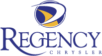 Regency Chrysler 100 Mile House Logo
