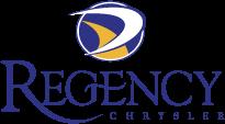 Regency Chrysler 100 Mile House Logo